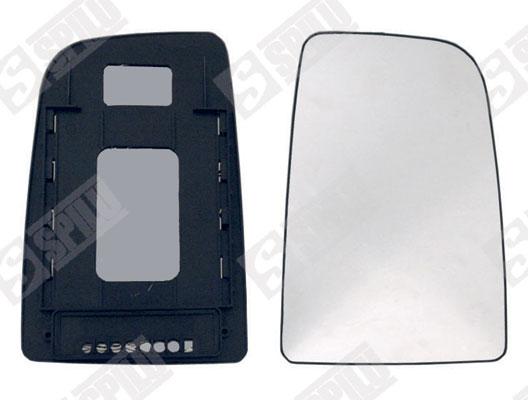 Glace de retroviseur exterieur SPILU 11864 (X1)