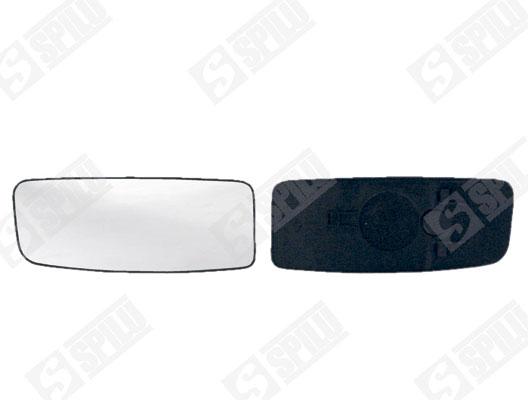 Glace de retroviseur exterieur SPILU 11865 (X1)