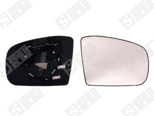 Glace de retroviseur exterieur SPILU 11873 (X1)