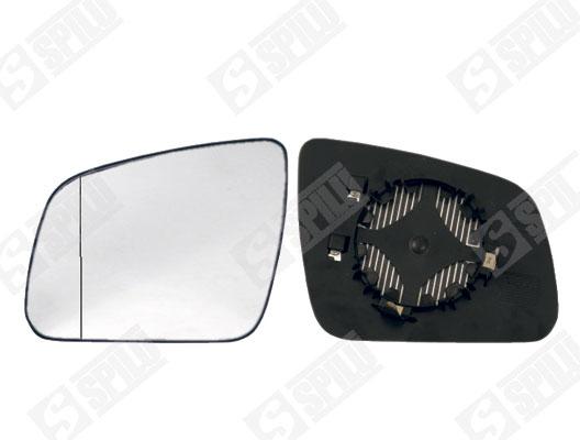 Glace de retroviseur exterieur SPILU 11875 (X1)
