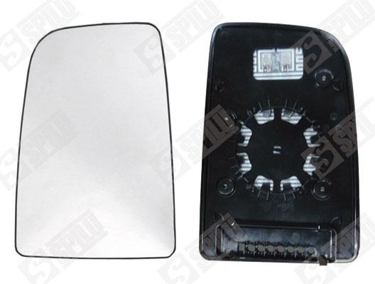 Glace de retroviseur exterieur SPILU 11894 (X1)