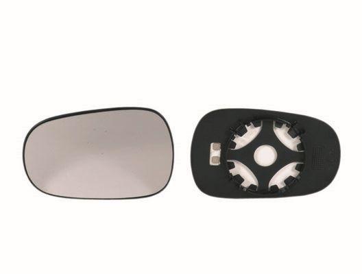 Glace de retroviseur exterieur SPILU 12109 (X1)