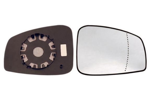 Glace de retroviseur exterieur SPILU 12540 (X1)