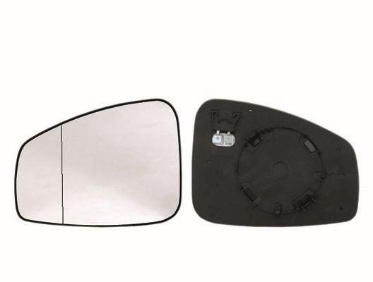Miroir De Verre Droit Pour Renault Megane 3-Miroir Verre Convexe Chauffage