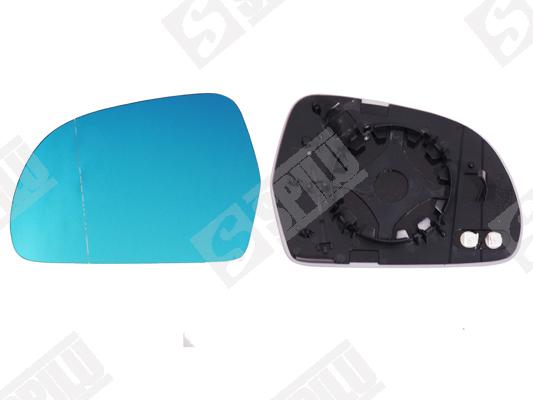 Glace de retroviseur exterieur SPILU 12831 (X1)