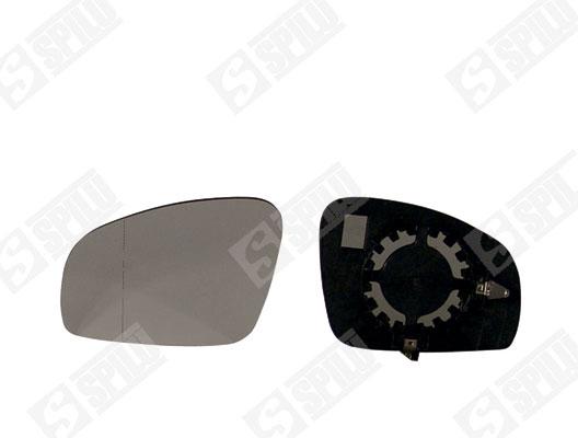 Glace de retroviseur exterieur SPILU 12835 (X1)