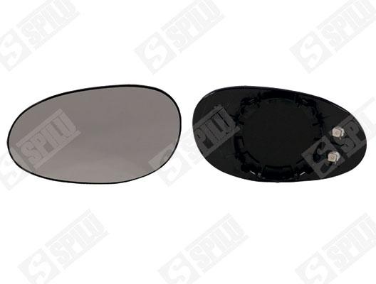 Glace de retroviseur exterieur SPILU 12905 (X1)