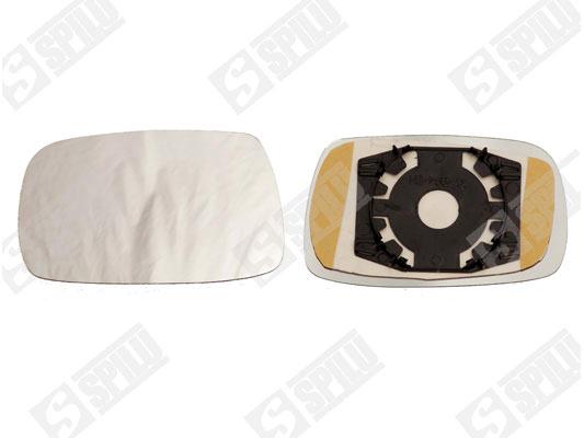 Glace de retroviseur exterieur SPILU 13401 (X1)
