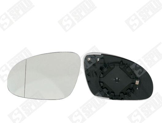 Glace de retroviseur exterieur SPILU 13537 (X1)