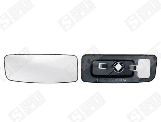 Glace de retroviseur exterieur SPILU 13912 (X1)