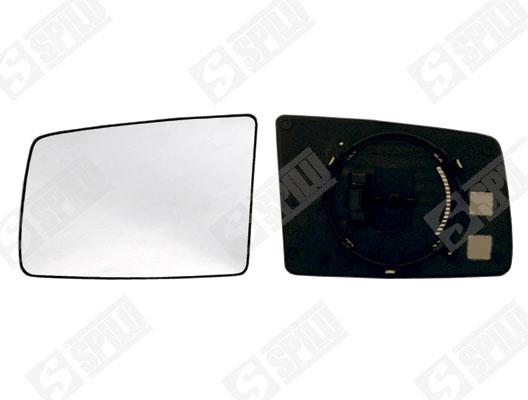 Glace de retroviseur exterieur SPILU 14112 (X1)