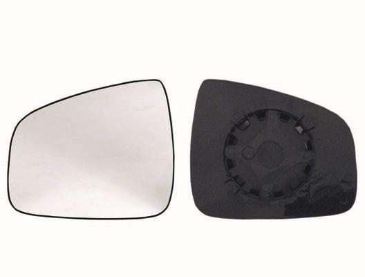 Glace de retroviseur exterieur SPILU 14301 (X1)