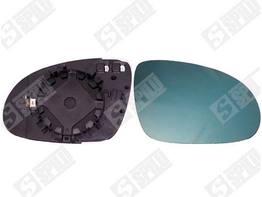 Glace de retroviseur exterieur SPILU 14431 (X1)