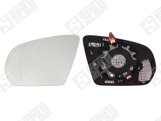 Glace de retroviseur exterieur SPILU 15063 (X1)