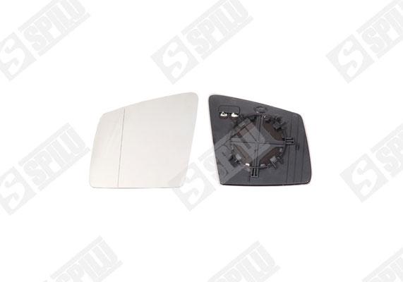 Glace de retroviseur exterieur SPILU 15066 (X1)