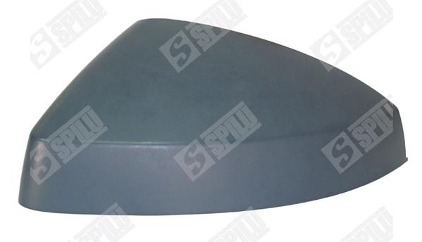 Coquille de retroviseur exterieur SPILU 15130 (X1)