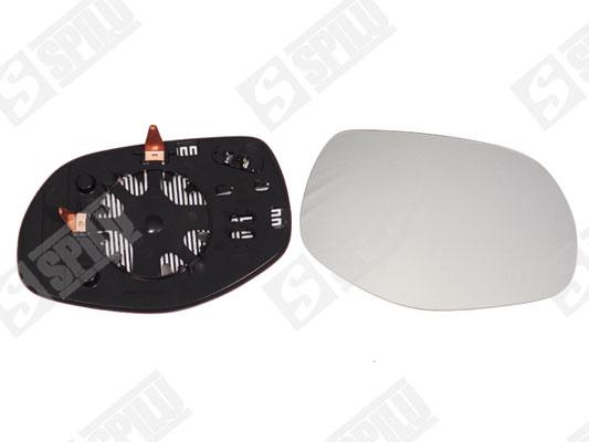 Glace de retroviseur exterieur SPILU 15148 (X1)