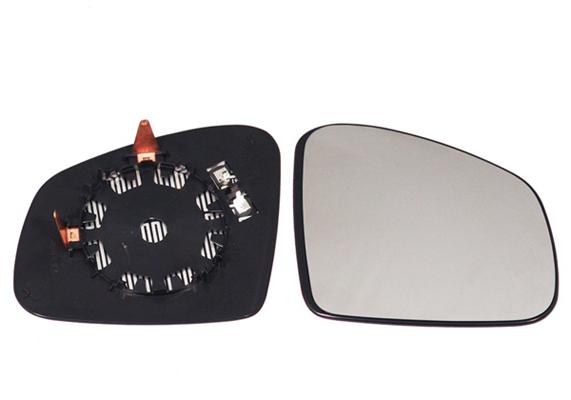 Glace de retroviseur exterieur SPILU 15164 (X1)