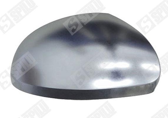 Coquille de retroviseur exterieur SPILU 15248 (X1)