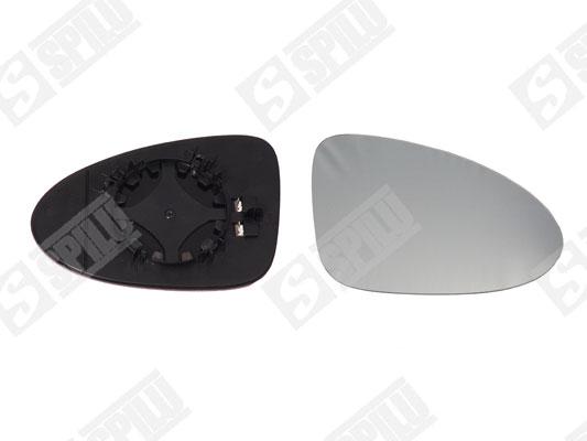 Glace de retroviseur exterieur SPILU 15273 (X1)