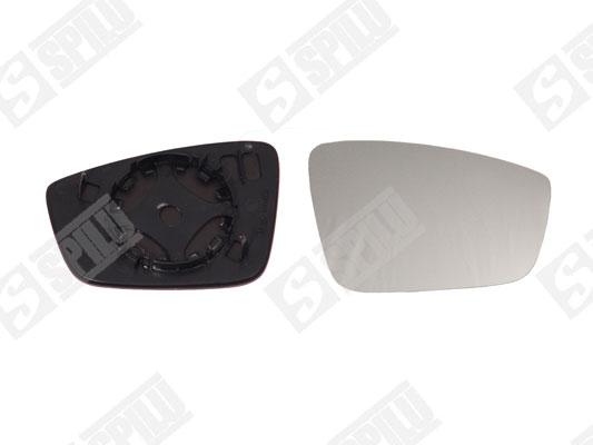 Glace de retroviseur exterieur SPILU 15342 (X1)