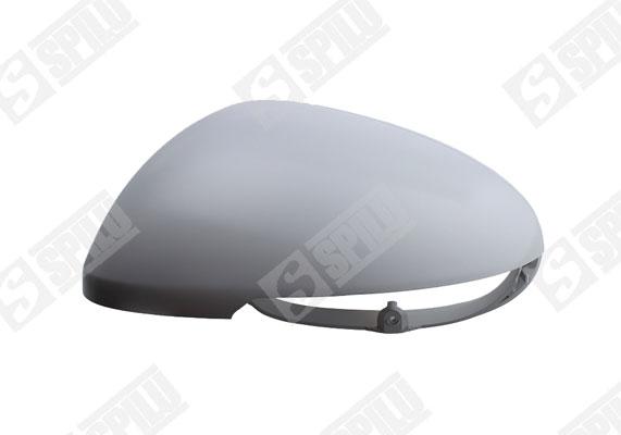 Coquille de retroviseur exterieur SPILU 15501 (X1)