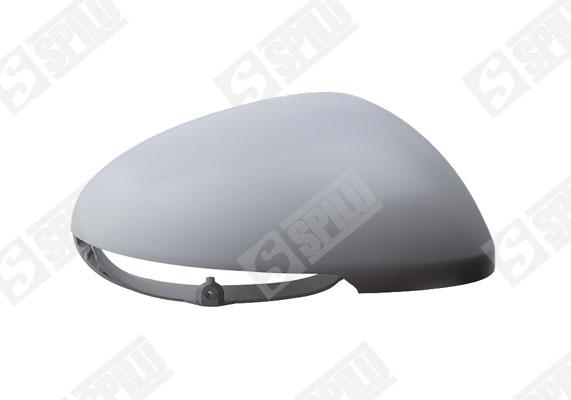 Coquille de retroviseur exterieur SPILU 15504 (X1)