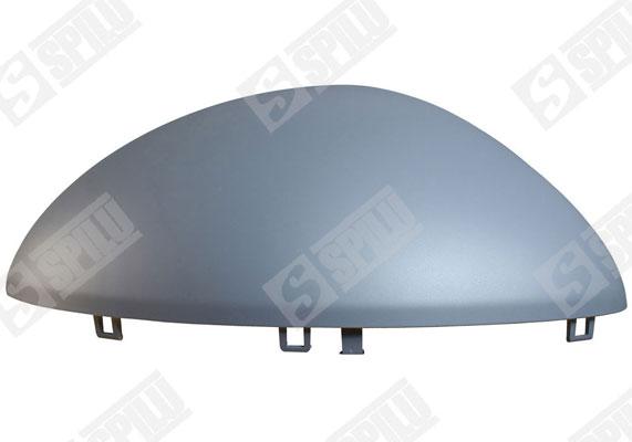 Coquille de retroviseur exterieur SPILU 15564 (X1)