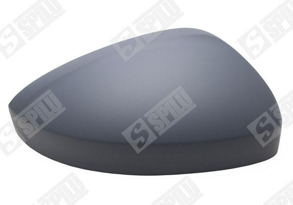 Coquille de retroviseur exterieur SPILU 15636 (X1)