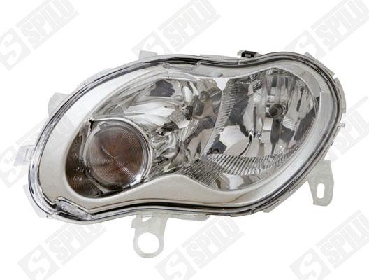 Optiques et phares SPILU 329004 (X1)