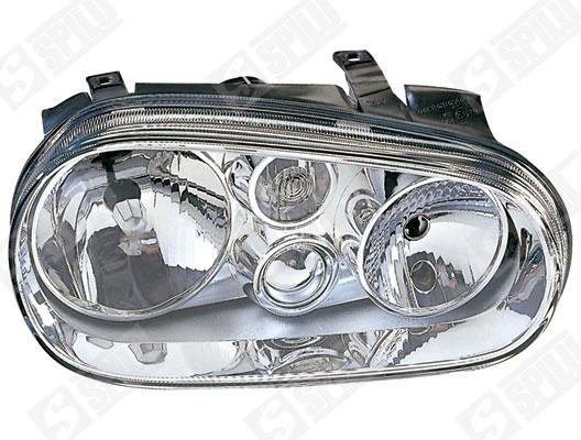Optiques et phares SPILU 335003 (X1)