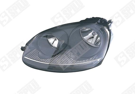 Optiques et phares SPILU 335005 (X1)