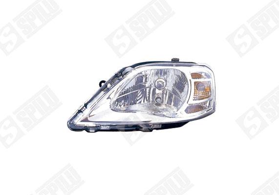 Optiques et phares SPILU 343005 (X1)