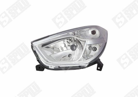 Optiques et phares SPILU 390107 (X1)