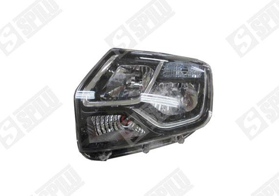 Optiques et phares SPILU 390239 (X1)