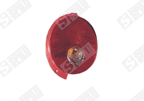 Catadioptre SPILU 407014 (X1)