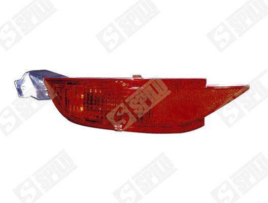 Optique / phare / feu SPILU 409054 (X1)