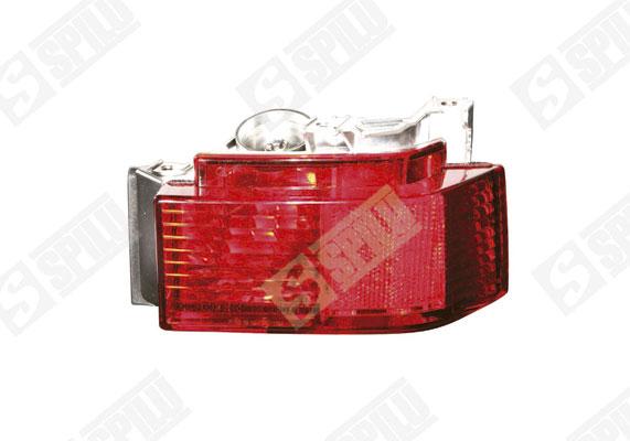 Optique / phare / feu SPILU 422073 (X1)