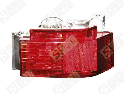 Optique / phare / feu SPILU 422074 (X1)