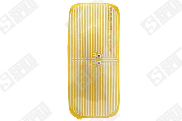 Autres pieces de prechauffage SPILU 45045 (X1)