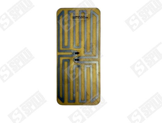 Autres pieces de prechauffage SPILU 45099 (X1)