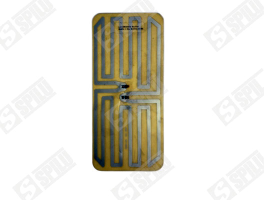 Autres pieces de prechauffage SPILU 45127 (X1)