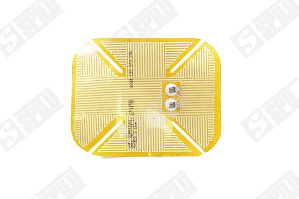 Autres pieces de prechauffage SPILU 45139 (X1)