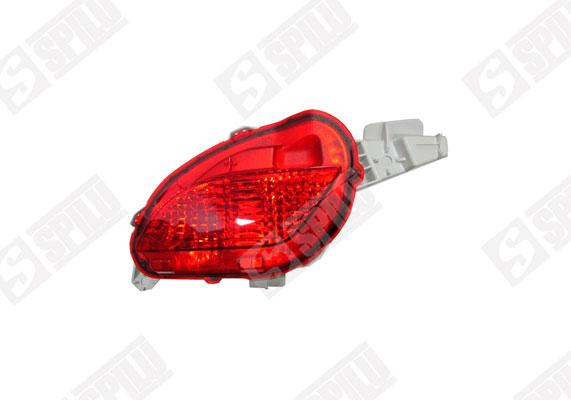 Optique / phare / feu SPILU 490229 (X1)