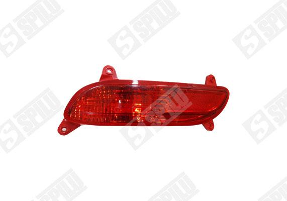 Optique / phare / feu SPILU 490398 (X1)