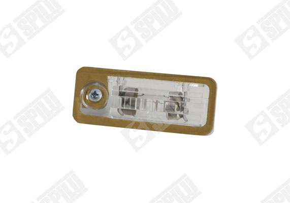 Eclairage de plaque SPILU 490435 (X1)