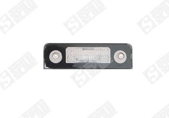 Eclairage de plaque SPILU 490625 (X1)