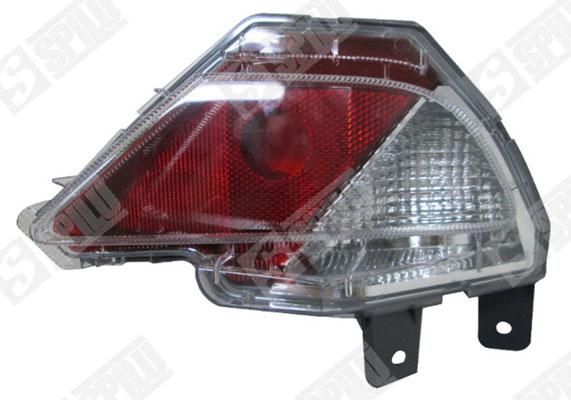 Optique / phare / feu SPILU 490635 (X1)