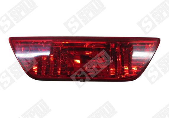 Optique / phare / feu SPILU 490649 (X1)