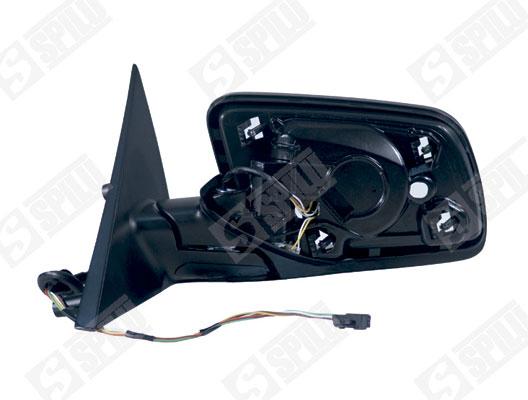 Retroviseur exterieur complet SPILU 50473 (X1)